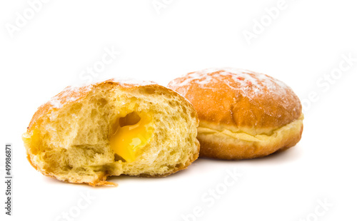 donuts with filling
