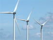 Wind Turbine - Green Energy