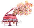 piano music - 49993070
