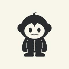 Monkeystein 1