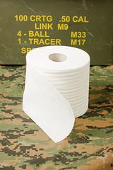 Militaria - Nuovi armamenti battereologici