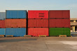 Container in a Row