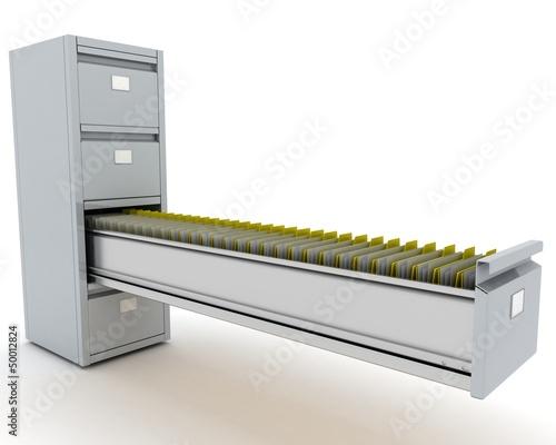filing acabinet