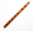 Wooden flute from Bolivia
