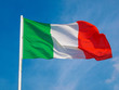Flag of Italy - 50017608