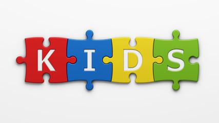 word kids