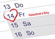Valentines`s Day 2014