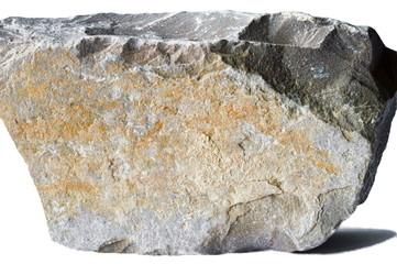 Kalkstein cutout dunkel