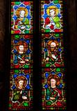 vitraux santa croce firenze