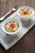 Vegetarian rice
