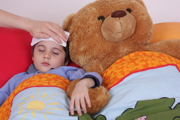 febrile illness