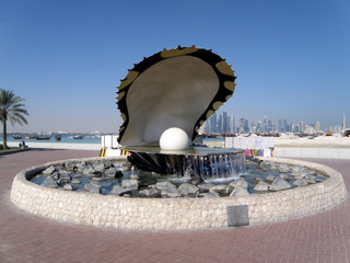 Pearl Monument, Qatar (148)