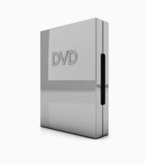 3d dvd box
