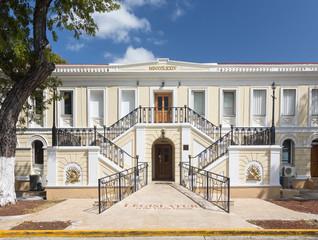 Legislature of US Virgin Islands