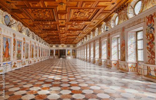 Palace of Ambras - Innsbruck Austria - 50051290