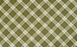 Checkered fabric texture