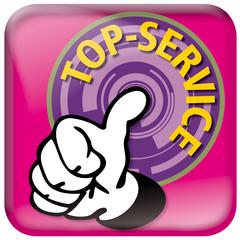 Service, App,  Service, Meisterleistung, Button, Touchscreen, Ph