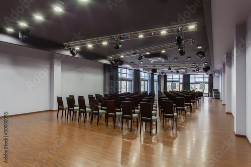 Woodland hotel - Auditorium hall