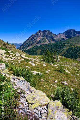 Valle Stura - Alpi Marittime
