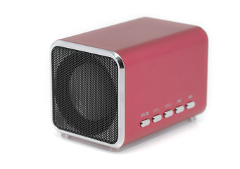 Micro speakers