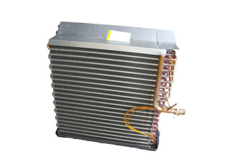 Air Conditioner Evaporator Coil Front