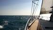 Navigare con vento fresco