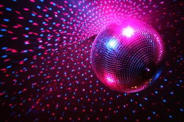 boule à facette, boule à facettes, discothéque, night club