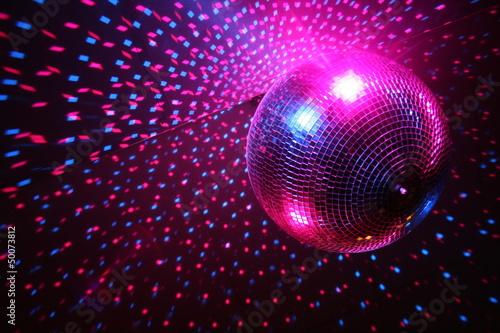 Papiers peints Fete, Spectacle boule à facette, boule à facettes, discothéque, night club
