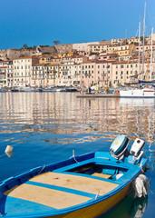 Portoferraio, Isle of Elba, Tuscany