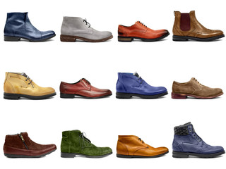 Male footwear collection-1