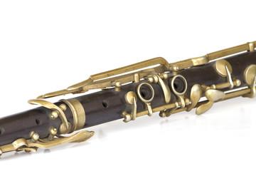 Old oboe