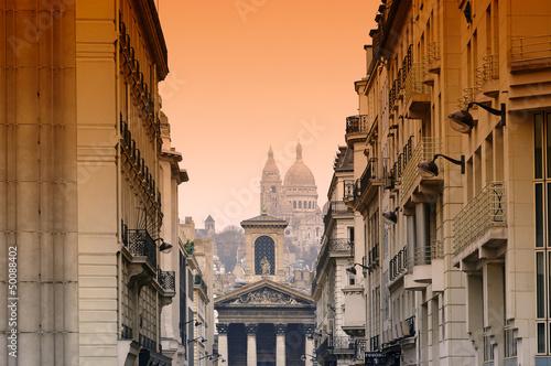 Fototapeten,paris,reisen,tourism,kirche