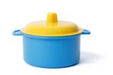 closed pan