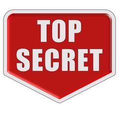 Marker rot TOP SECRET