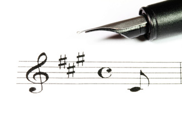 Musikkomponist