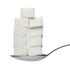 sugar cube food sweet