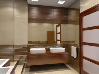 bathroom interior 02