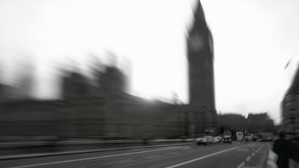 London Big Ben sw