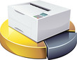 Laser Printer Statistics