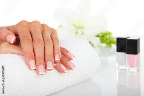 Manicure - 50106615