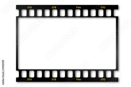 Rahmen, Filmstreifen, Vektor