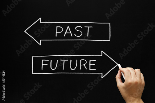 Future or Past