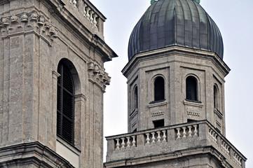 Jesuitenkirche, Innsbruck