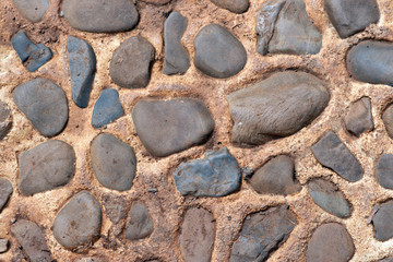 stone wall backgorund texture