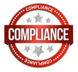 compliance seal poster