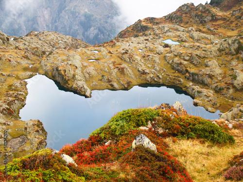 Lac du Brévent
