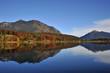 Walchensee im Herbst