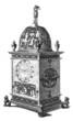 Watch - Horloge - Uhr - 16th century