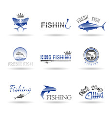 Fish and fishing.