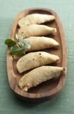 vassoio di empanadas